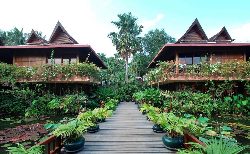 Angkor Village