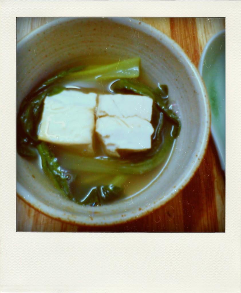 how to cook mustard greens vegetarian