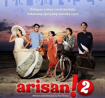 Nia Dinata arisan2