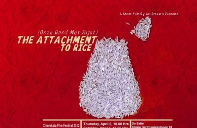 poster The Attachment to rice