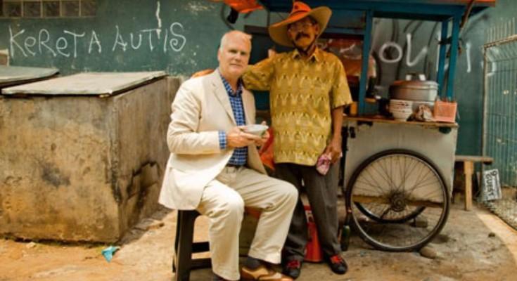 Van Dis in Indonesie