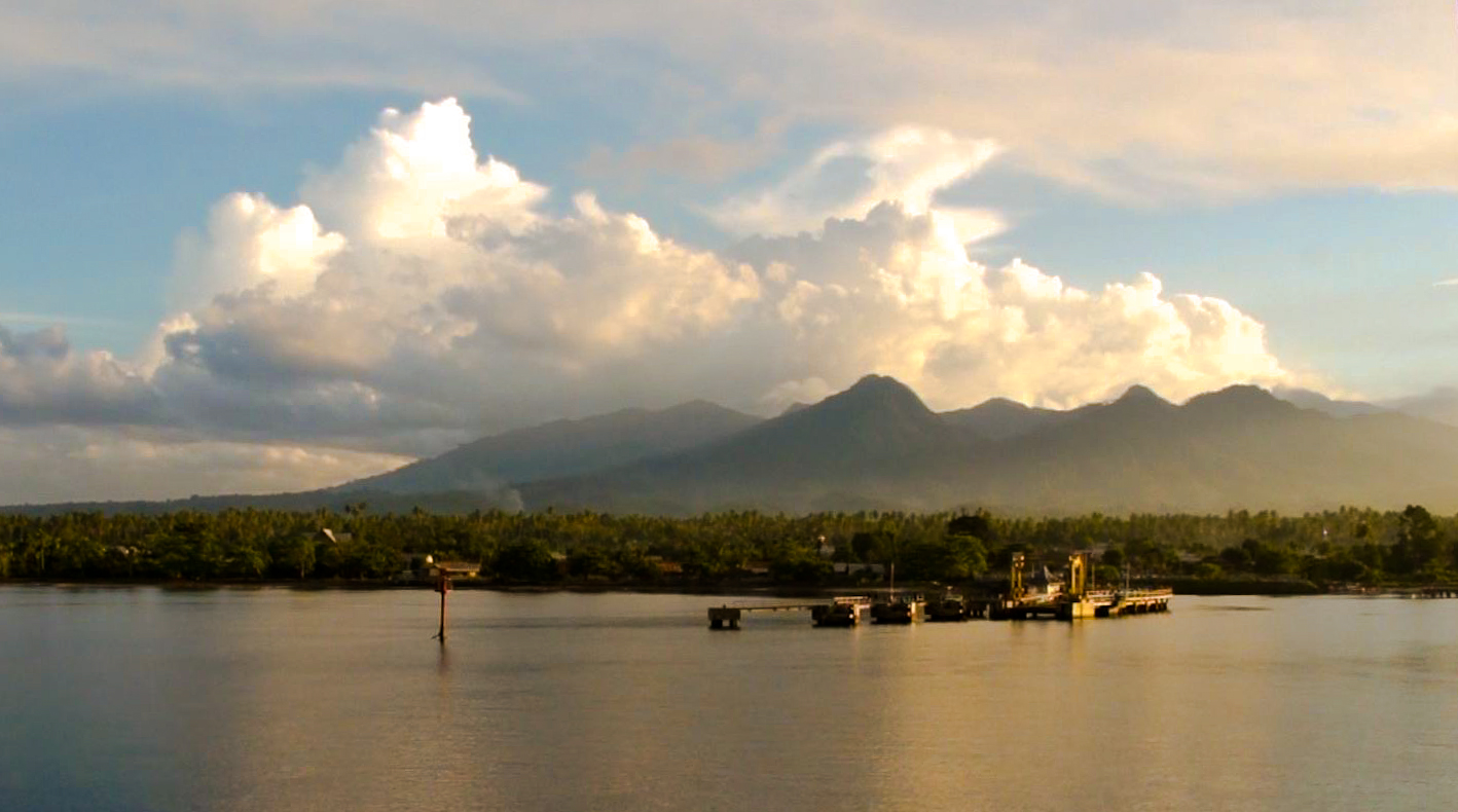 Welcome to Tobelo, By: Rahung Nasution