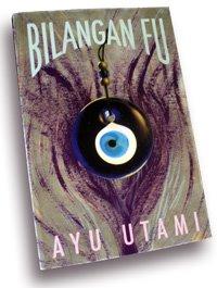 Ayu Utami's latest work: Bilangan Fu