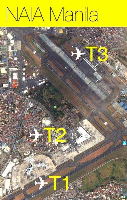 Ninoy Aquino International Airport, By: Michael Francis