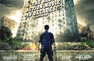 The Raid Film