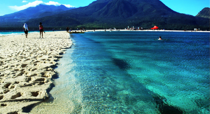 Camiguin Island Philippines, By: Allan Donque