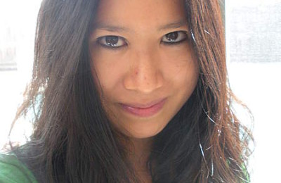 Laura - Mixed Asian, Latitudes in the Mix