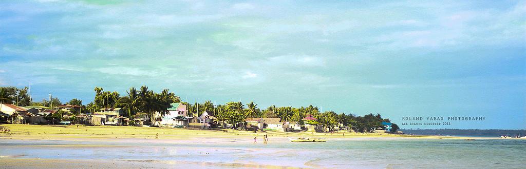 Bantayan, By: Roland Yabao