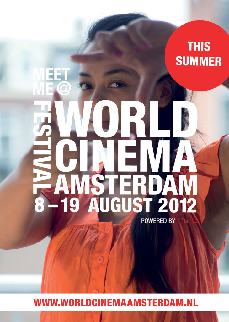 World Cinema Amsterdam 2012