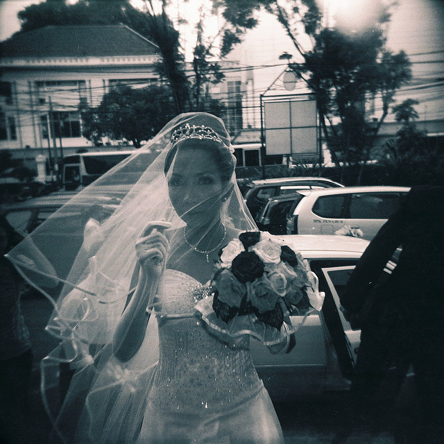 Mixed marriage Indonesia