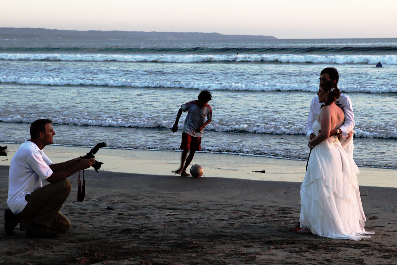 Marrying an Indonesian, happily ever after? By: Roberto TRM