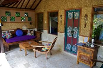 Guci Guesthouse Ubud