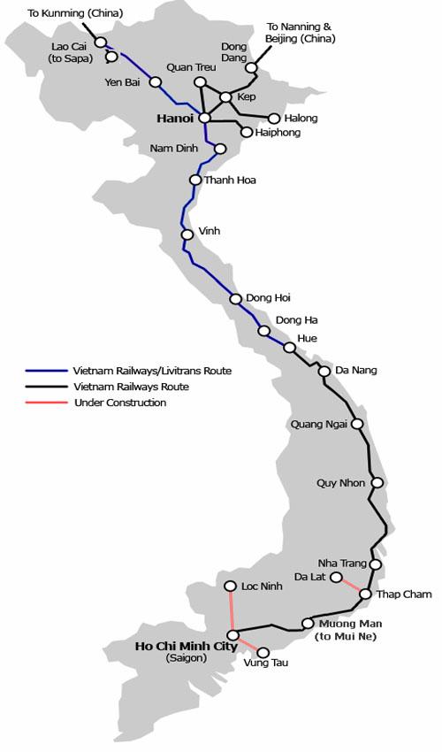 vietnam-rail-map