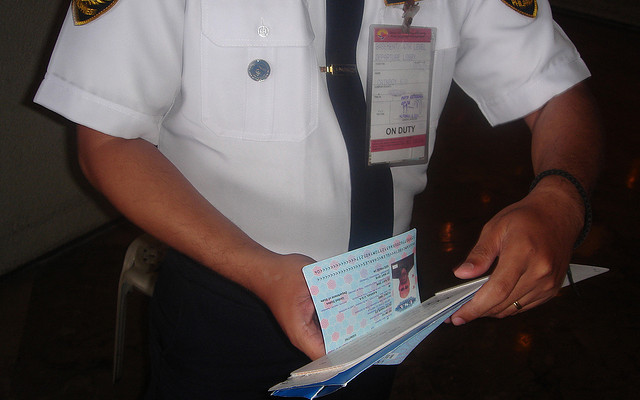 Visa regulations for the Philippines