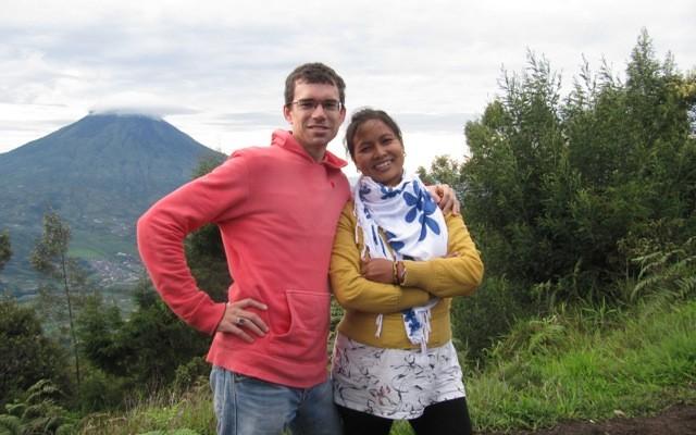 Egbert and Nonie