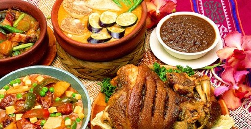 Philippine Food, By: Philippine Department of Tourism
