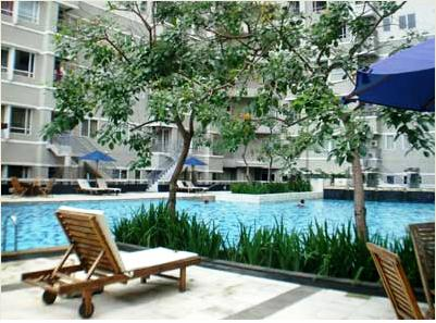 Enjoy 5 star facilities at Sunny Days hostel in Jakarta