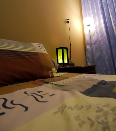 Cozy conditions in Hippo Budget Hostel Jakarta