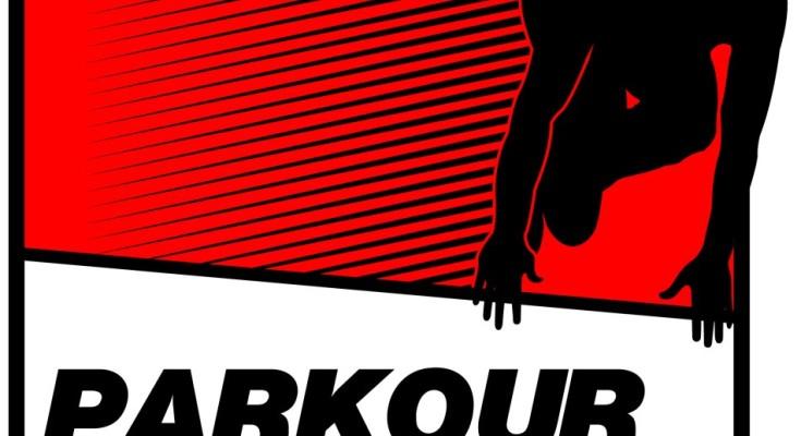 Logo Parkour Indonesia