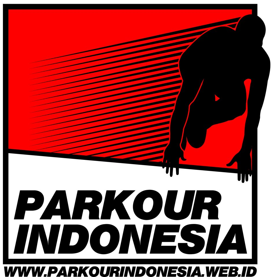Parkour Jakarta Survival Of The Fittest