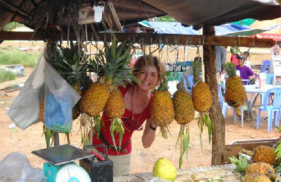The Sweetest Thing About Cambodia - Image 1