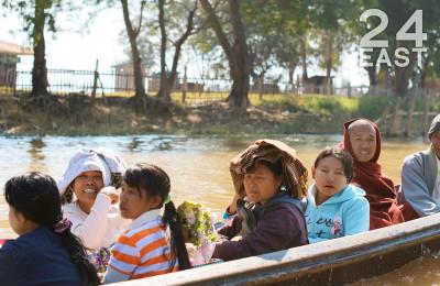 24 East Myanmar