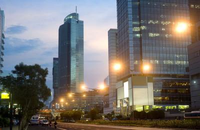 Jakarta by Joyfull