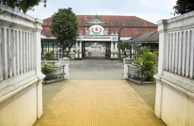 Secrets of Keraton Yogyakarta