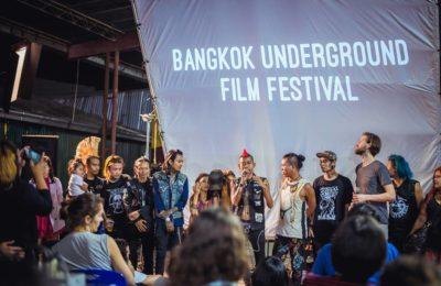 www.facebook.comBangkokUndergroundFilmFestival
