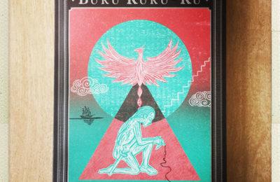 Buku Kuku-Ku